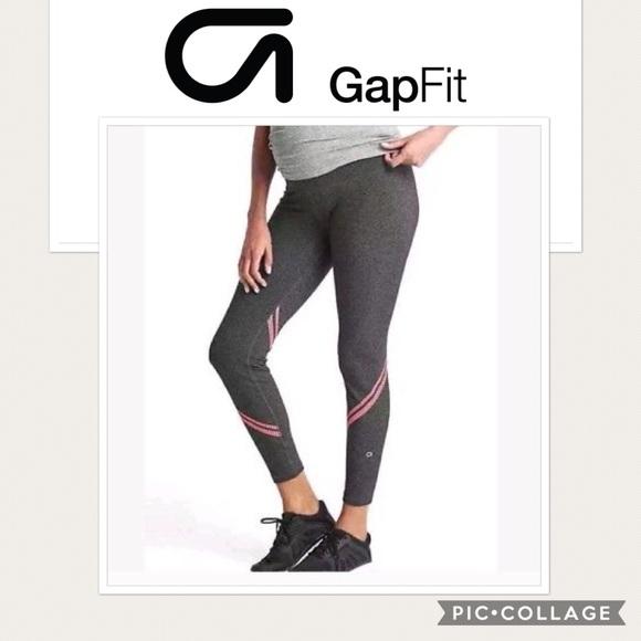6c21b50636305 GAP Pants | New Fit Reflective Maternity Leggings 204 | Poshmark